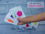 ITH 4x4 Flash Cards - Playing Cards